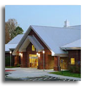 Centerville Branch Library & Community Center