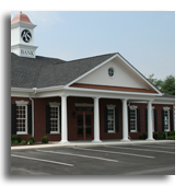 American Security Bank & Trust Gallatin Branch