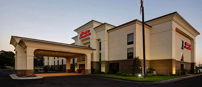 Hampton Inn and Suites, Tifton, GA