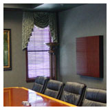 Branch Bank Boardroom