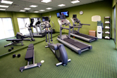 Fairfield Exercise Room