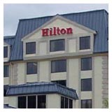Hilton Garden Inn Houston