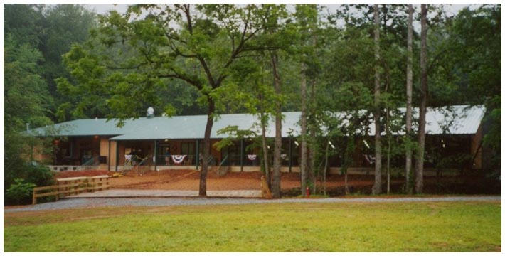 Camp Rainey Front